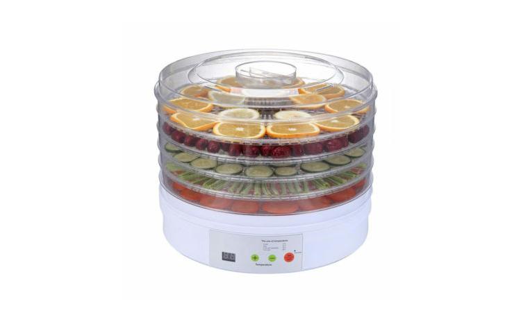 Deshidratorul de fructe si legume