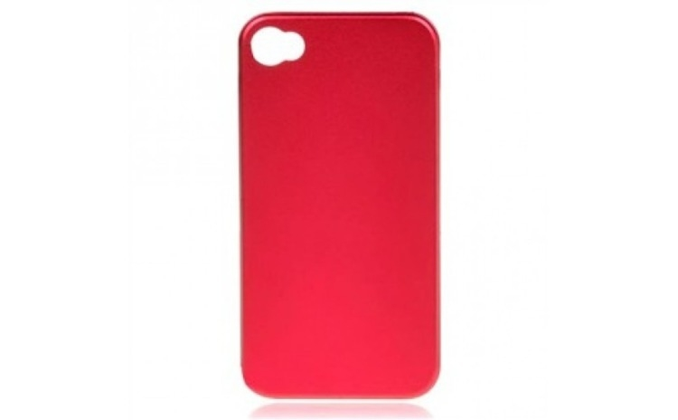 Husa metalica -  iPhone 4/4S - Siclam