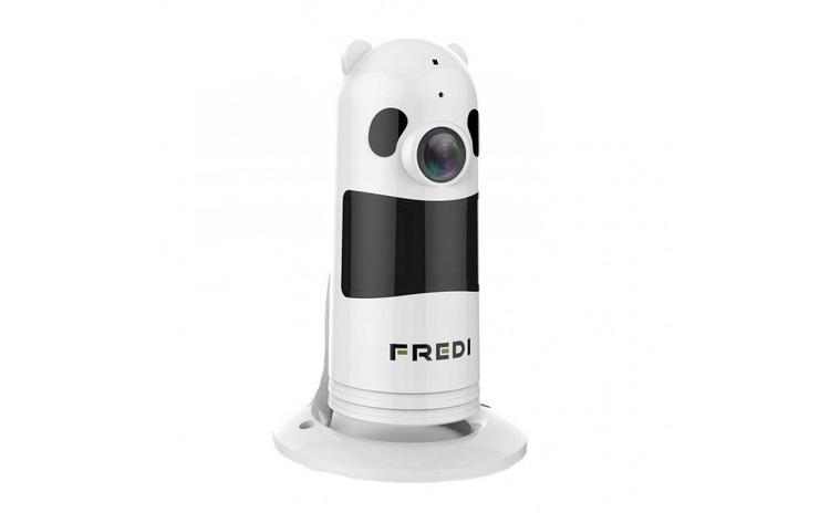 Camera de supraveghere Wifi Fredi IP
