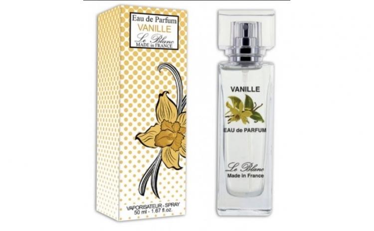 Apa De Parfum Lavandiere Vanilie Femei 50ml Arhivat