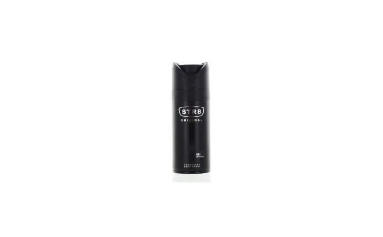 STR8 Spray deodorant