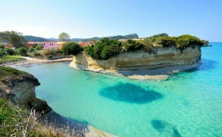 Paste Corfu