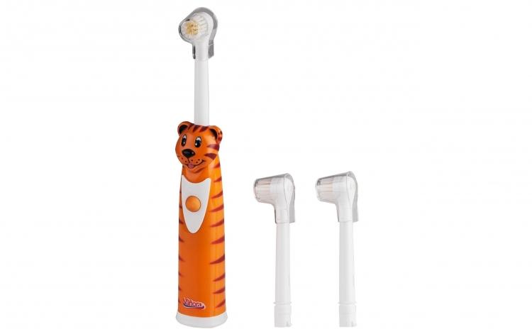 Imagine indisponibila pentru Periuta de dinti electrica + 2 capete