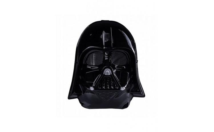 Masca Star Wars, Darth Vader, negru