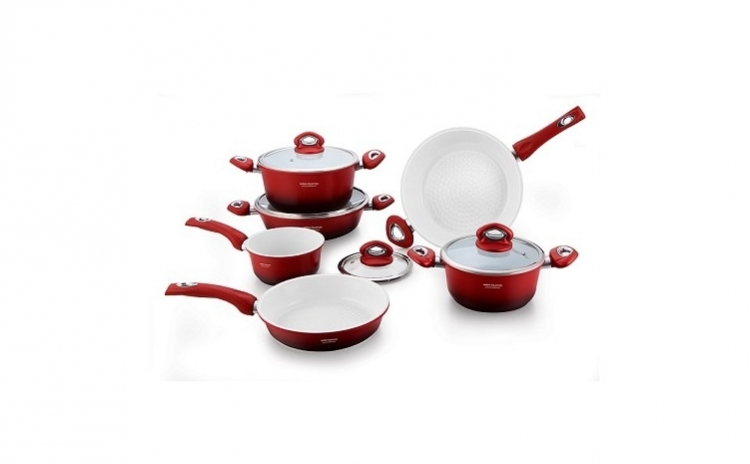 Set oale ceramica 10 Piese Imperial Coll