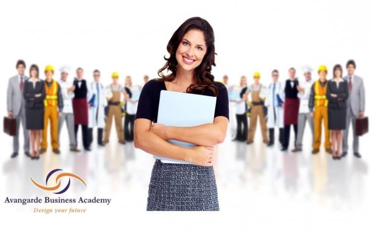 Curs Instructor Preparator Formare