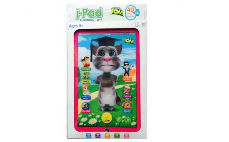 Tableta Tom  pentru copii