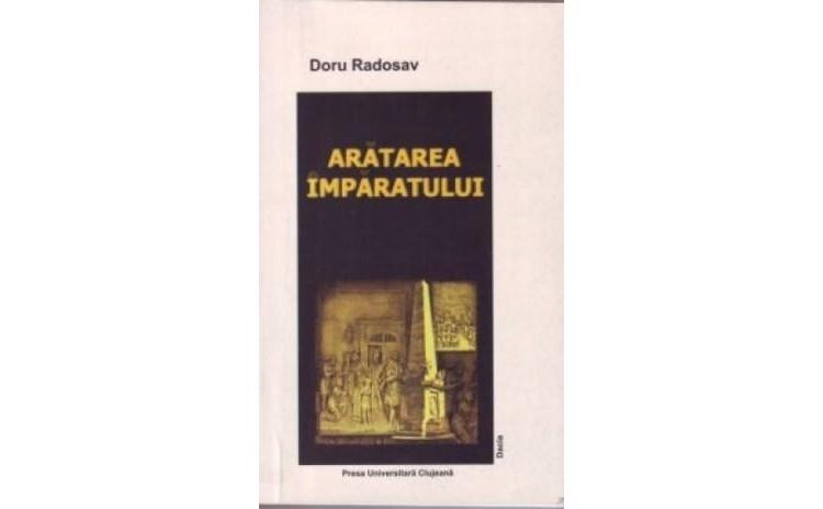 Aratarea imparatului, autor Radosav