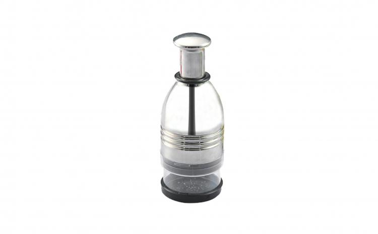 Tocator manual de ceapa din inox