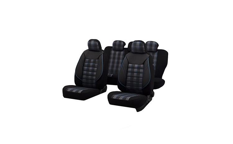 Huse scaune auto BMW E90/E91 Sport