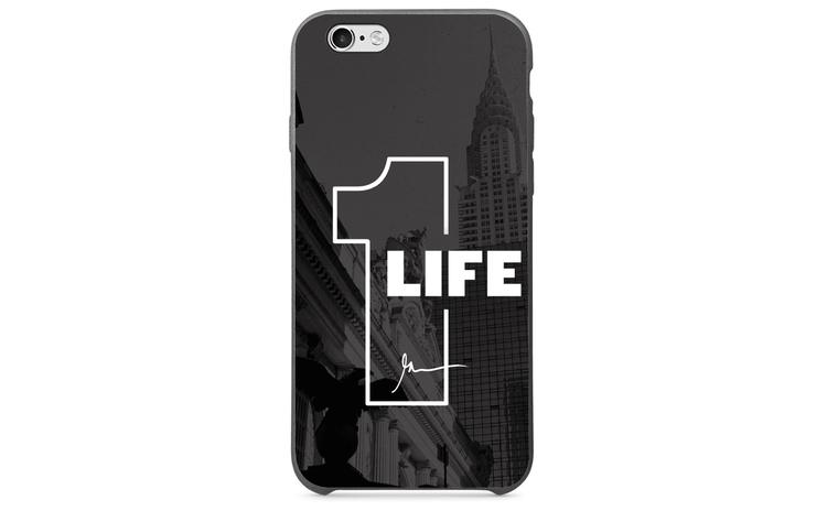 Husa 1 Life APPLE Iphone 5s