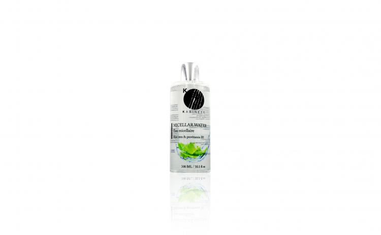 Micellar green water,  300 ml