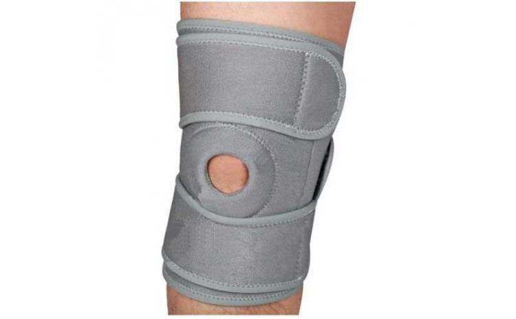 Suport magnetic pentru genunchi din