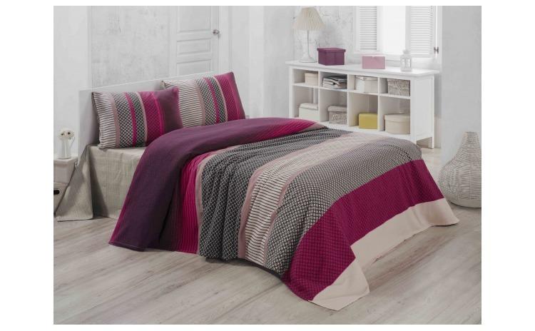 Cuvertura de pat,100%bumbac, 200x230cm,