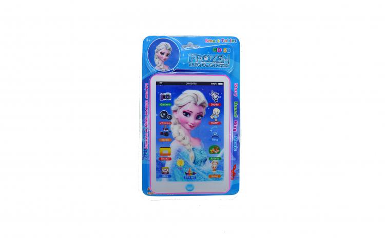 Tableta muzicala Frozen