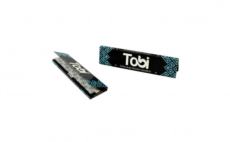 Foite tigarete Tobi Slim 110mm