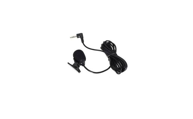 Microfon extern cu mufa jack LW01