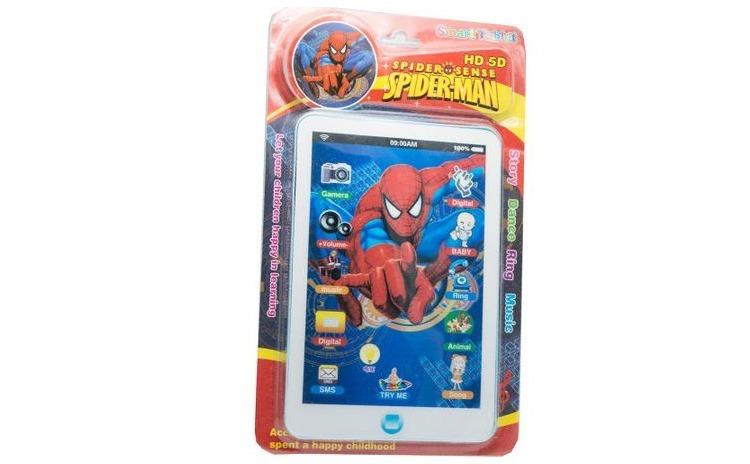 Tableta 5D Spider Man