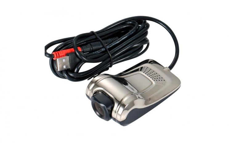Camera DVR pentru navigatie auto