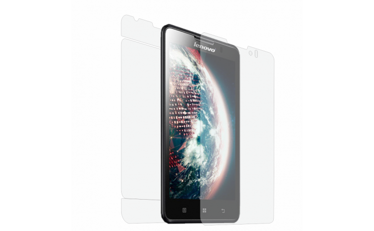 Folie De Protectie Clasic Smart Protection Lenovo