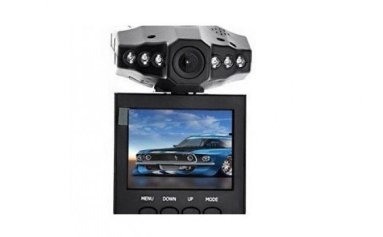 Imagine indisponibila pentru Camera auto DVR la doar 89 RON in loc de 178 RON