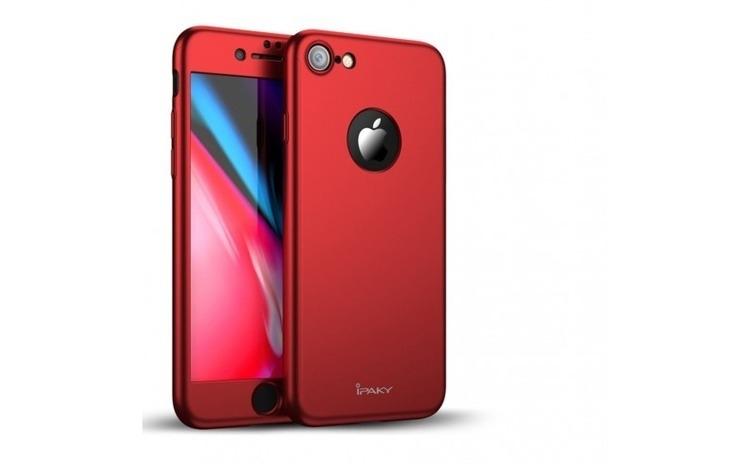 Husa Apple iPhone 8 IPAKY Full Cover
