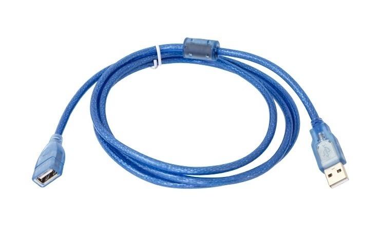 Cablu USB A Tata-Mama Albastru, Versiune