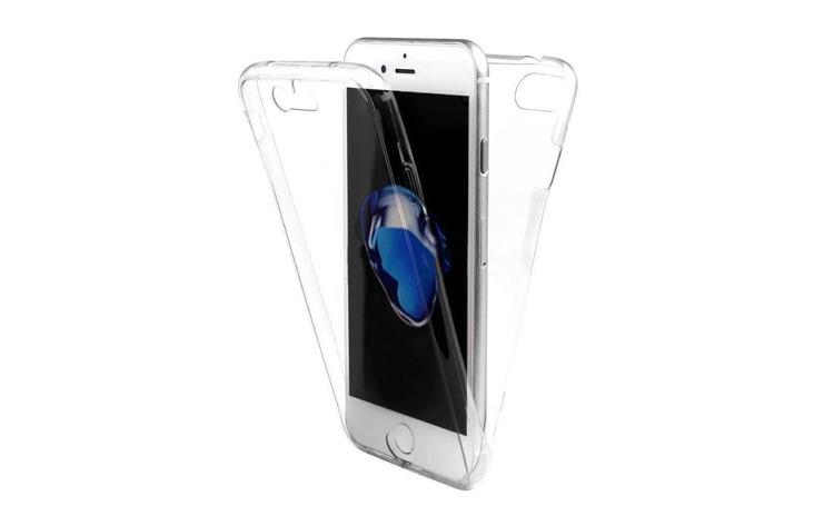 Husa Apple iPhone 8 Flippy Full Tpu 360