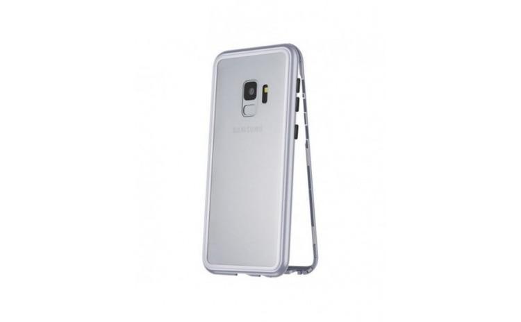 Carcasa protectie Samsung S9, magnetica,