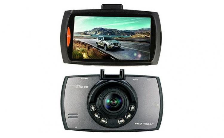 Super camera auto