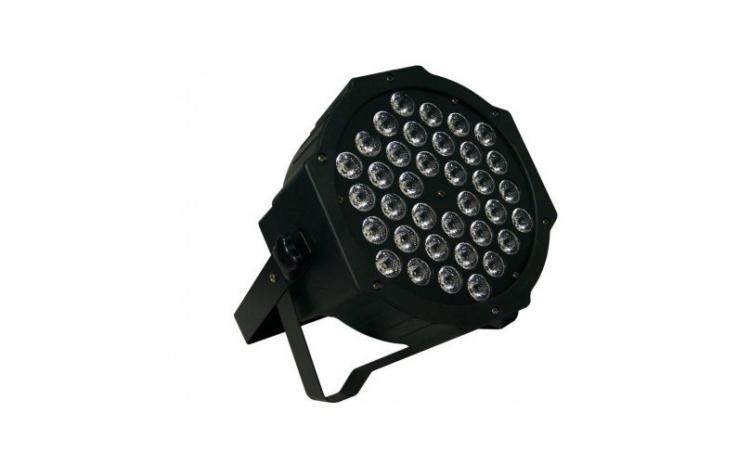 Proiector 36 led RBG Par LED