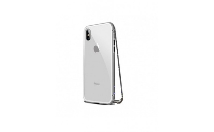 Carcasa protectie Iphone X, magnetica,