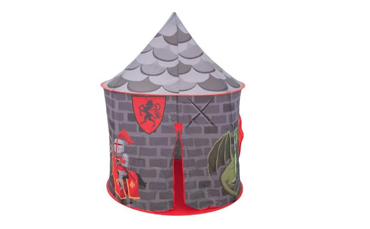 Casuta de joaca pentru copii Castel Medi