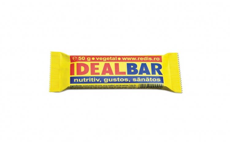 Redis, Ideal Bar, 12 x 50g