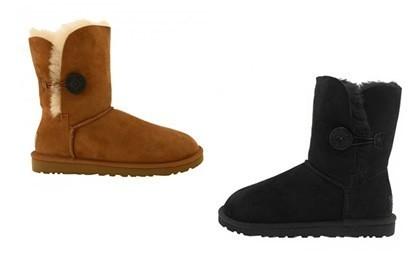 pantofi ieftin imagini detaliate magazin de vânzare Calduroase, comode, fashion! Cizme tip UGG din PIELE NATU... - Arhivat