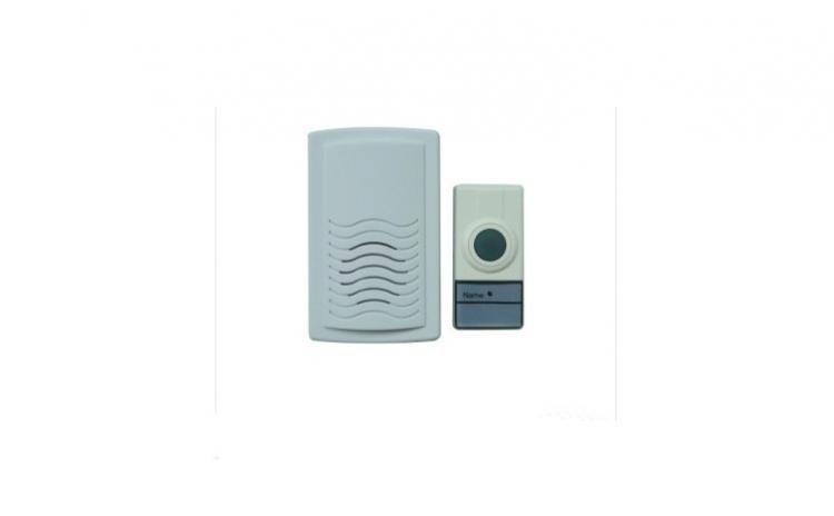 Sonerie Wireless - cu baterii