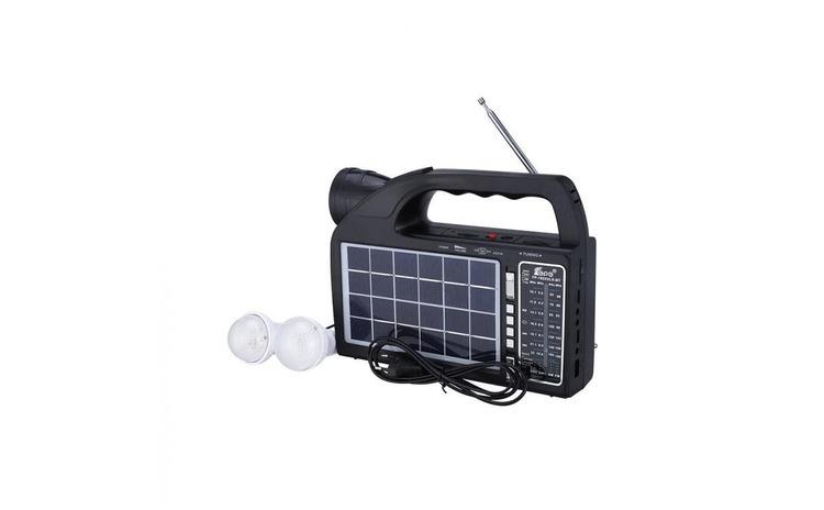 Set Radio Portabil AM/FM/SW1-2 4 Benzi
