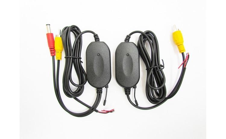Transmitator WIFI pentru video 2.4GHZ