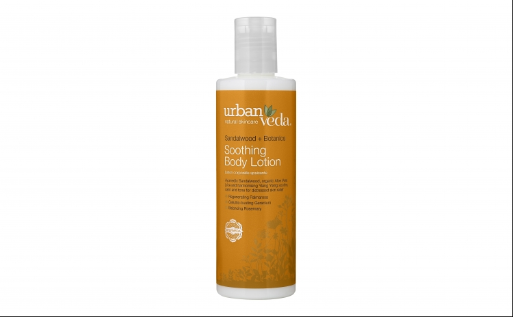 Soothing Body Lotion - Lotiune de corp