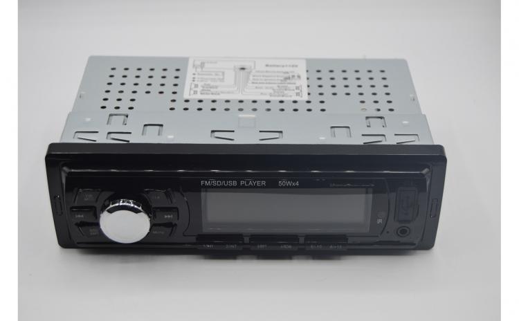 Radio MP3 player auto, 50W x 4 cu SD, USB, AUX, RCA,