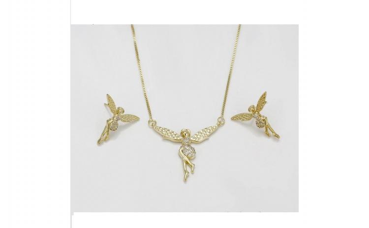 Set bijuterii Angel