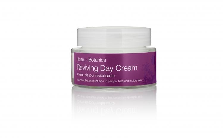Reviving Day Cream - Crema de zi