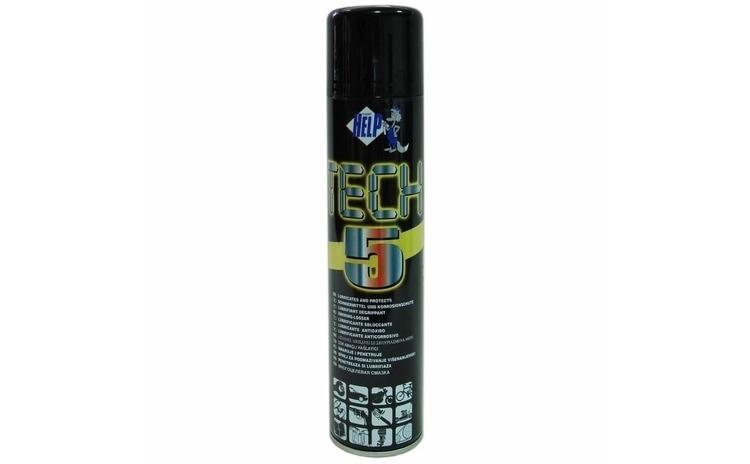 Spray antirugina si degripant Help, 400