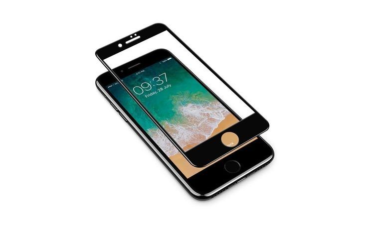 Set 2x Folie MTP 11D pentru iPhone 7