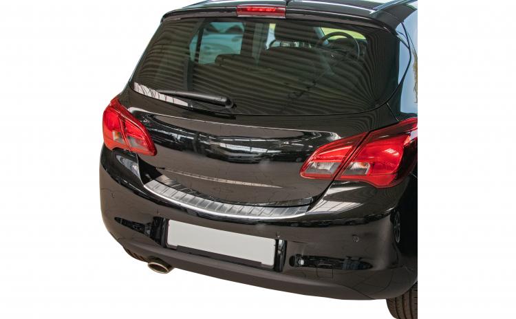 Ornament portbagaj MAT, Opel Corsa E
