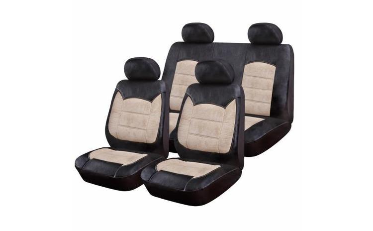 Huse scaune auto BMW E90/E91   Luxury