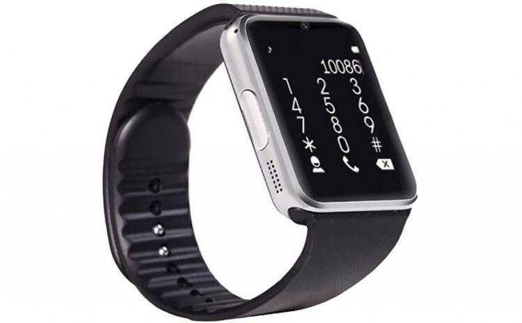 2 in 1 Ceas Telefon Smartwatch-micro SIM