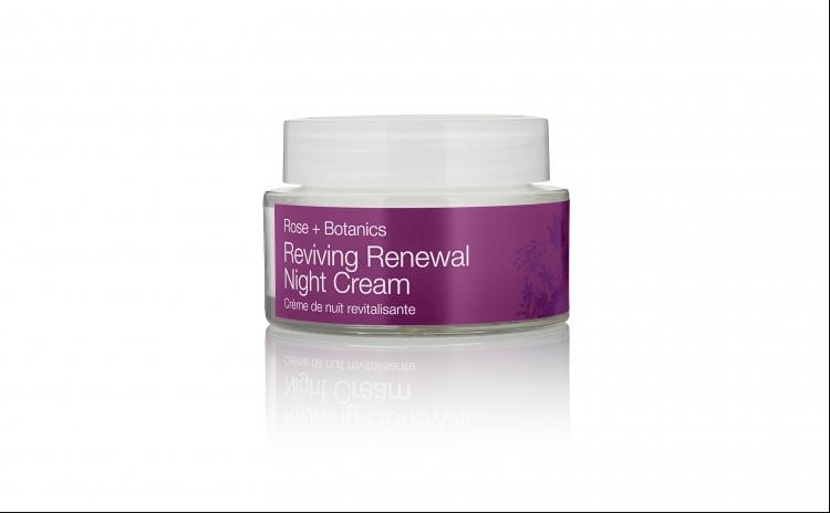 Reviving Renewal Night Cream