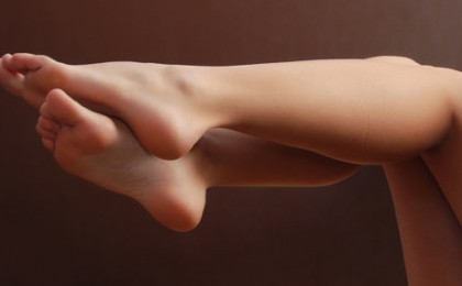 varicoză picioare frumoase