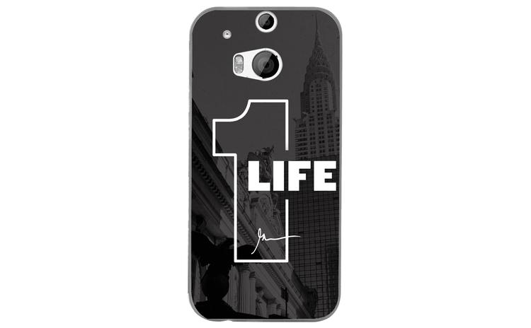 Husa 1 Life HTC One M8